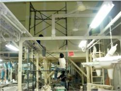 รับเหมาติดตั้งระบบไฟฟ้า วางระบบไฟฟ้า สร้างโรงานอุตสาหกรรม - บริษัท 3เอส อินทิเกรท เอ็นจิเนียริ่ง จำกัด