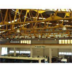 รับสร้างโรงงาน โครงหลังคาเหล็กโรงงาน ผู้รับเหมาสร้างโรงงาน  - บริษัท 3เอส อินทิเกรท เอ็นจิเนียริ่ง จำกัด