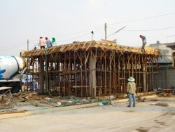 รับสร้างโรงงานอุตสาหกรรม รับเหมาก่อสร้าง สร้างโรงงาน  - บริษัท 3เอส อินทิเกรท เอ็นจิเนียริ่ง จำกัด