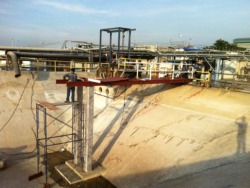 รับเหมาวางท่อ บ่อพักคอนกรีต รับสร้างโรงงานอุตสาหรรม - บริษัท 3เอส อินทิเกรท เอ็นจิเนียริ่ง จำกัด