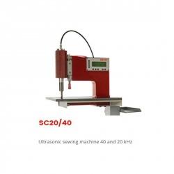 ๊Ultrasonic Sewing Machine - บริษัท ดีอาร์-โซนิค เอ็นจิเนียริ่ง จำกัด