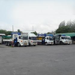 รถบรรทุกให้เช่า - ห้างหุ้นส่วนจำกัด อามเซอร์วิส2007