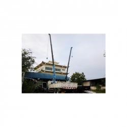 รถติดเครน - ห้างหุ้นส่วนจำกัด อามเซอร์วิส2007