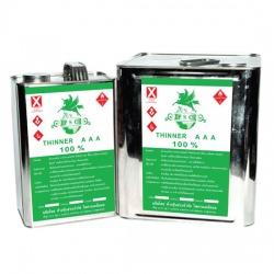 ทินเนอร์ 3A PSC (เขียว) - ห้างหุ้นส่วนจำกัด ไพศาล เคมีคอล
