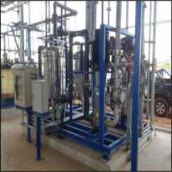 RO Highpressure Pump Unit - บริษัท ซิสเต็ม คอนโทรล เซอร์วิส จำกัด