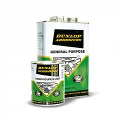Glue - บริษัท ดันล้อป แอดฮีซีฟส์ (ประเทศไทย) จำกัด