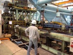 ระบบควบคุมไฟฟ้าโรงงาน - บริษัท เอเทค เอ็นจิเนียริ่ง แอนด์ เซอร์วิส จำกัด