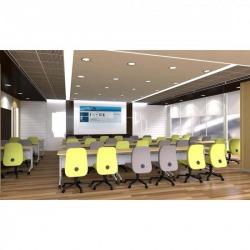 งานเช่าอุปกรณ์และการจัดแสดงสินค้า - บริษัท เดอะเบสท์ มัลติมีเดีย โปรเฟสชั่นแนล จำกัด