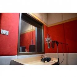 ห้องกันเสียงสะท้อน - บริษัท พีเค สตูดิโอแอนด์คอนสตรัคชั่น จำกัด