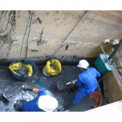 ล้างทำความสะอาดระบบบำบัดน้ำเสีย - บริษัท อะโกลว (ประเทศไทย) จำกัด