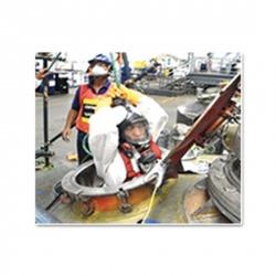 สำรวจและถ่ายVDOในที่อับอากาศ - บริษัท อะโกลว (ประเทศไทย) จำกัด