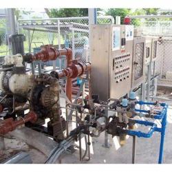 ติดตั้งอุปกรณ์ระบบบำบัด - บริษัท อะโกลว (ประเทศไทย) จำกัด