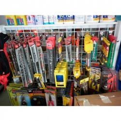 สินค้าเกี่ยวกับงานก่อสร้าง - บริษัท วิภา ค้าเหล็ก จำกัด