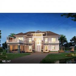 บ้าน ME-147 - บริษัท หาดใหญ่ สร้างบ้าน จำกัด