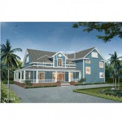 บ้าน w-144 - บริษัท หาดใหญ่ สร้างบ้าน จำกัด