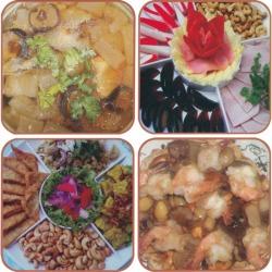 อาหาร - เดชโภชนา