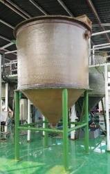 ถังตกตะกอน (Sedimentation Tank) - บริษัท เจ แอนด์ เอ็น ไฟเบอร์กลาส จำกัด