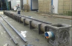 ท่อระบายน้ำไฟเบอร์กลา - บริษัท เจ แอนด์ เอ็น ไฟเบอร์กลาส จำกัด