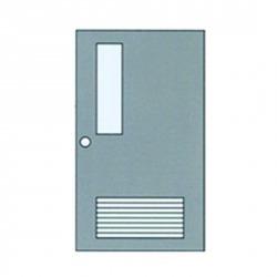 ประตูหนีไฟ - ประตูหนีไฟ ไทย วิน สตีล โปรดักส์