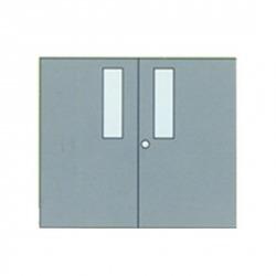 ประตูเหล็กฉีดโฟม - ประตูหนีไฟ ไทย วิน สตีล โปรดักส์