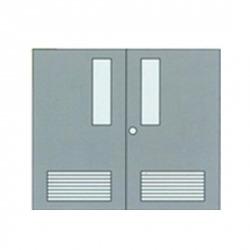 ผลิตประตูหนีไฟ - ประตูหนีไฟ ไทย วิน สตีล โปรดักส์