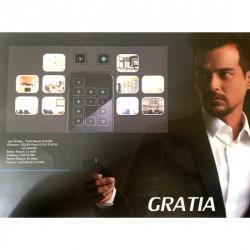 Gratia Product - บริษัท คุณาธิป วิศวกรรม จำกัด