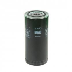 ไส้กรองรถยนต์ (MANN FILTER - Oil Filter) - ห้างหุ้นส่วนจำกัด เจ เอ็ม เค สแปร์พาร์ท
