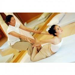 Thai Massage - อนาตาเซีย มาสสาจ เซ็นเตอร์