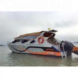 ซ่อมเรือ - อู่เรือ วันทริเปิลวัน ภูเก็ต