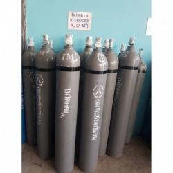 ก๊าซไนโตรเจน - ห้างหุ้นส่วนจำกัด อมตะอ๊อกซิเจน