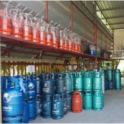 จำหน่ายก๊าซทุกชนิด - ห้างหุ้นส่วนจำกัด อมตะอ๊อกซิเจน