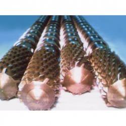 Screw nitriding - บริษัท บี ไบเมทัลลิค จำกัด