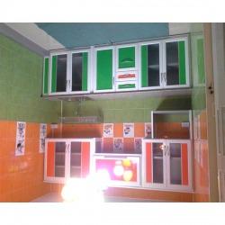 ชุดครัวอลูมิเนียม - ร้าน จรัสแสง อลูมิเนียม