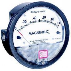 เกจวัดความดัน Magnehelic Differential Pressure Gages - บริษัท เอชแวคสแควร์ จำกัด