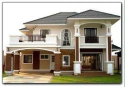 สร้างบ้าน - บริษัท ทรี พาร์ทเนอร์ส คอนสตรัคชั่น จำกัด