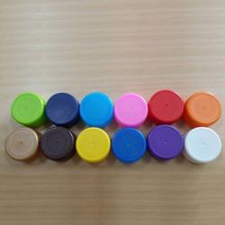ผลิตขวดพลาสติกแค๊ปรัดปากขวด ฝาเกลียว ฝากดขวดพลาสติก - บริษัท ท็อป เพชร แพ็คเกจจิ้ง จำกัด