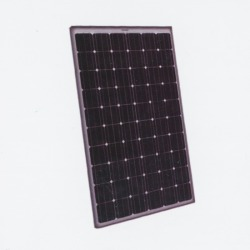 Mono-Crystalline Solar PV Module - บริษัท ฟูโซล่าร์ จำกัด