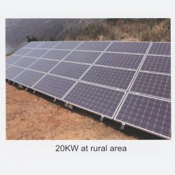Mono Solar PV Module - บริษัท ฟูโซล่าร์ จำกัด