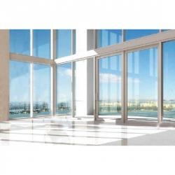 ติดตั้งงานกระจกอลูมิเนียมทุกชนิด - บริษัท วรัชธนารุ่งกิจ อลู แอนด์ อินทีเรีย จำกัด