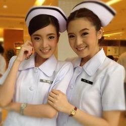 พยาบาลประจำหน่วยงาน - รุ่งเจริญเวชการ