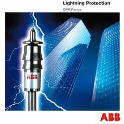 หัวล่อฟ้า ABB - หัวล่อฟ้า-ระบบแจ้งเหตุเพลิงไหม้ บีเอพี