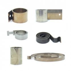 สปริงดัน / Stripe Spring & Accessories - บริษัท เอส เอส สปริง จำกัด