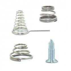 สปริงดัด / Wire Forming & Torsion Spring - บริษัท เอส เอส สปริง จำกัด