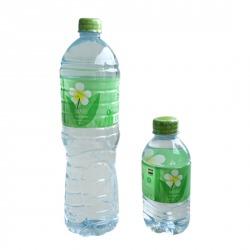 น้ำขวด - บริษัท ฐิติพันธุ์ เบฟเวอเรจ จำกัด