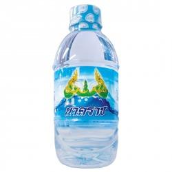 น้ำดื่ม 350cc - น้ำดื่ม นาคราช เชียงใหม่