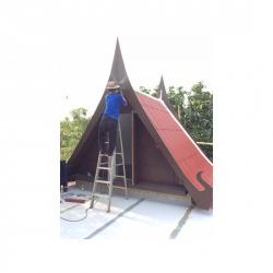 รับสร้างบ้านโดยทีมงานมืออาชีพ - บริษัท เอกวิทย์ ดีคอนสตรัคชั่น แอนด์ ซัพพลาย จำกัด