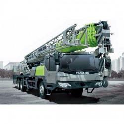 Truck Crane 25 Tons Full Cabin - บริษัท โปรแมช (ประเทศไทย) จำกัด