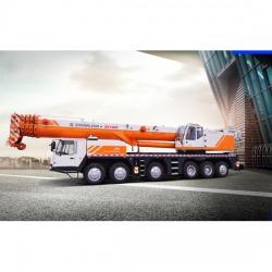 Truck Crane 100 Tons - บริษัท โปรแมช (ประเทศไทย) จำกัด