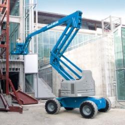 Lift - ยุธาภัคร์-รถกระเช้าไฟฟ้าชลบุรี