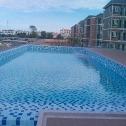 ออกแบบสระว่ายน้ำ - เค สวิมมิ่งพูล